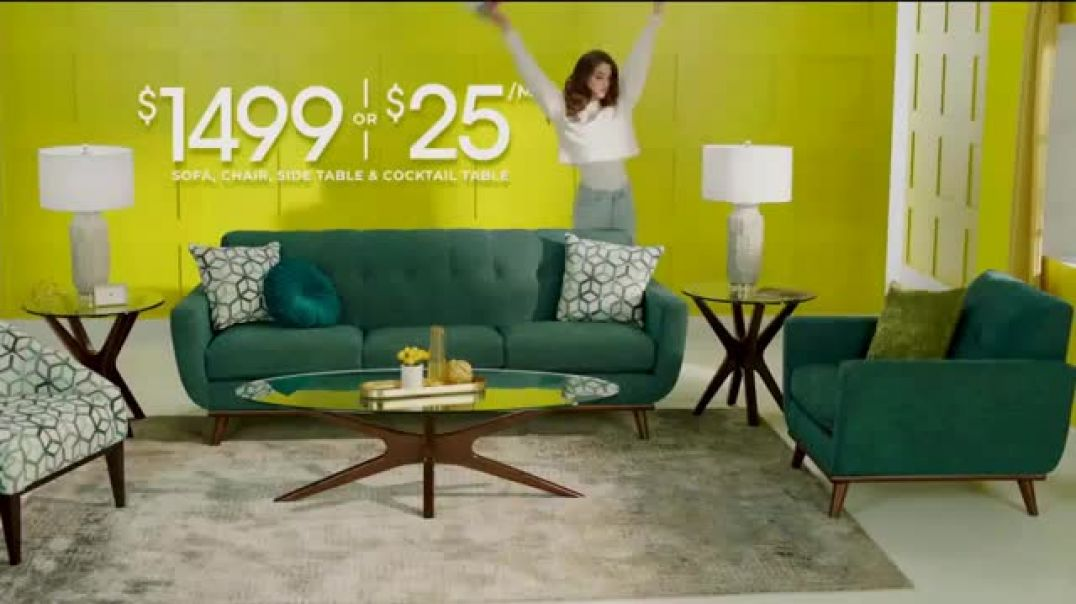 Rooms To Go Anniversary Sale Tv Commercial Ad 2020 Great Prices Song By Junior Senior