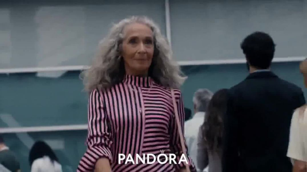 Pandora Rings TV Commercial Ad 2020, What I Love