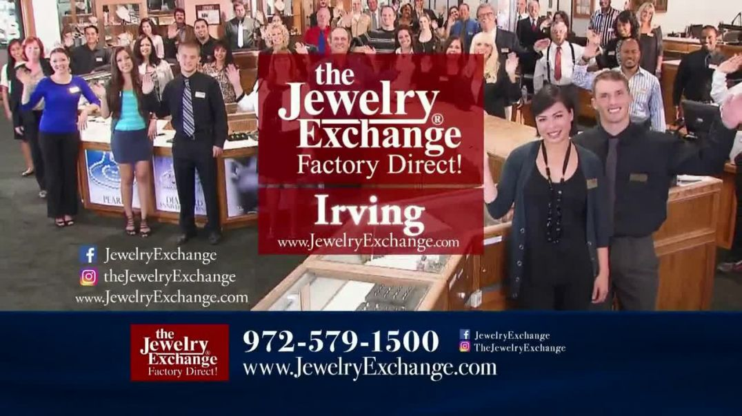 Jewelry Exchange TV Commercial Ad 2020, The Timeless Gift $129
