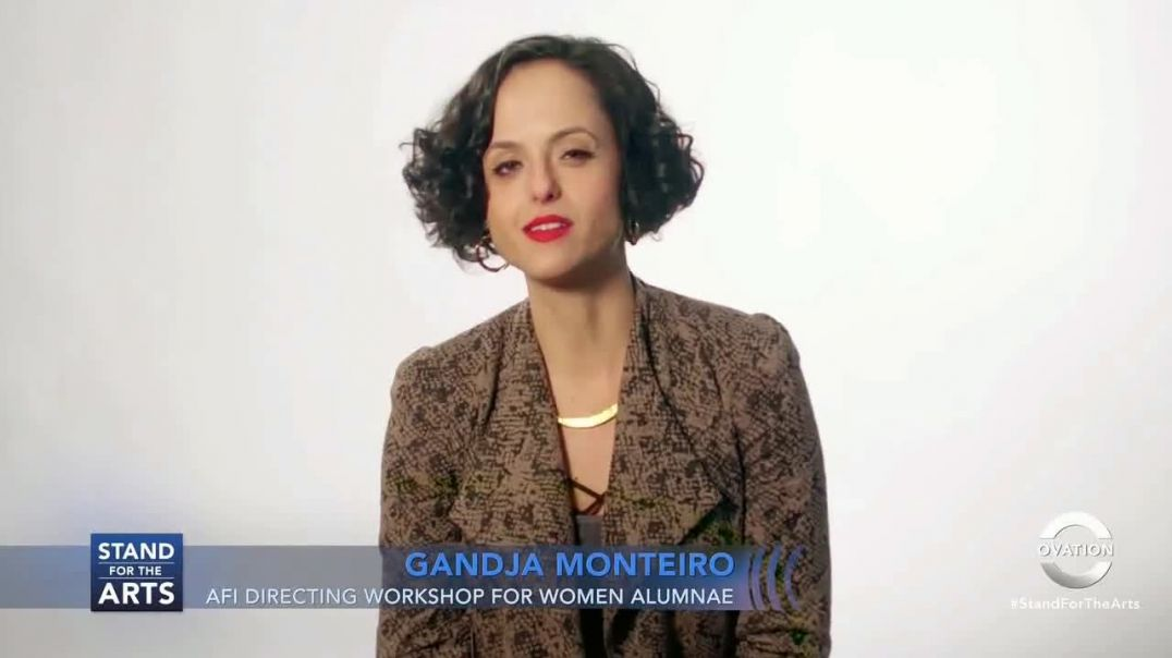 Stand for the Arts TV Commercial Ad 2020, Ovation Womens History Month