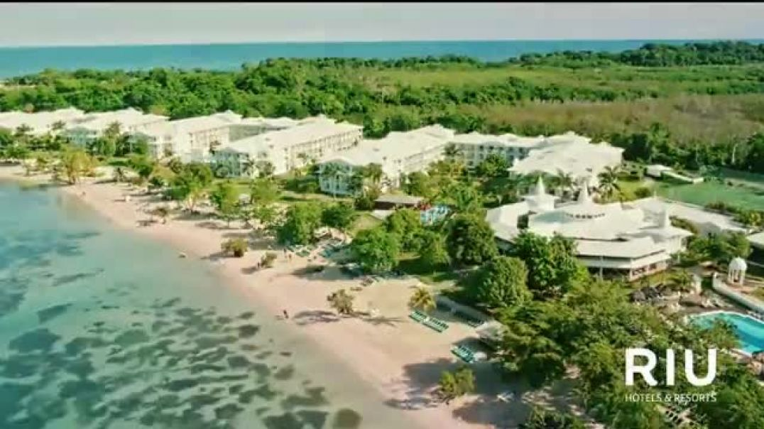 Apple Vacations Super Sale TV Commercial Ad 2020, Take You There RIU Hotels & Resorts