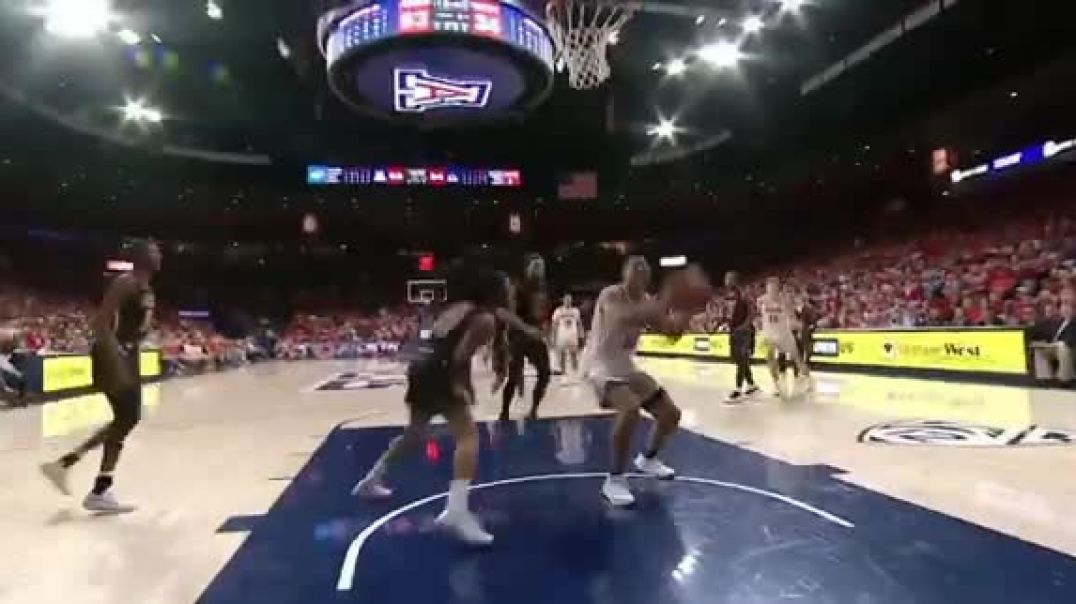 The University of Arizona TV Commercial Ad 2020, Basketball Tickets