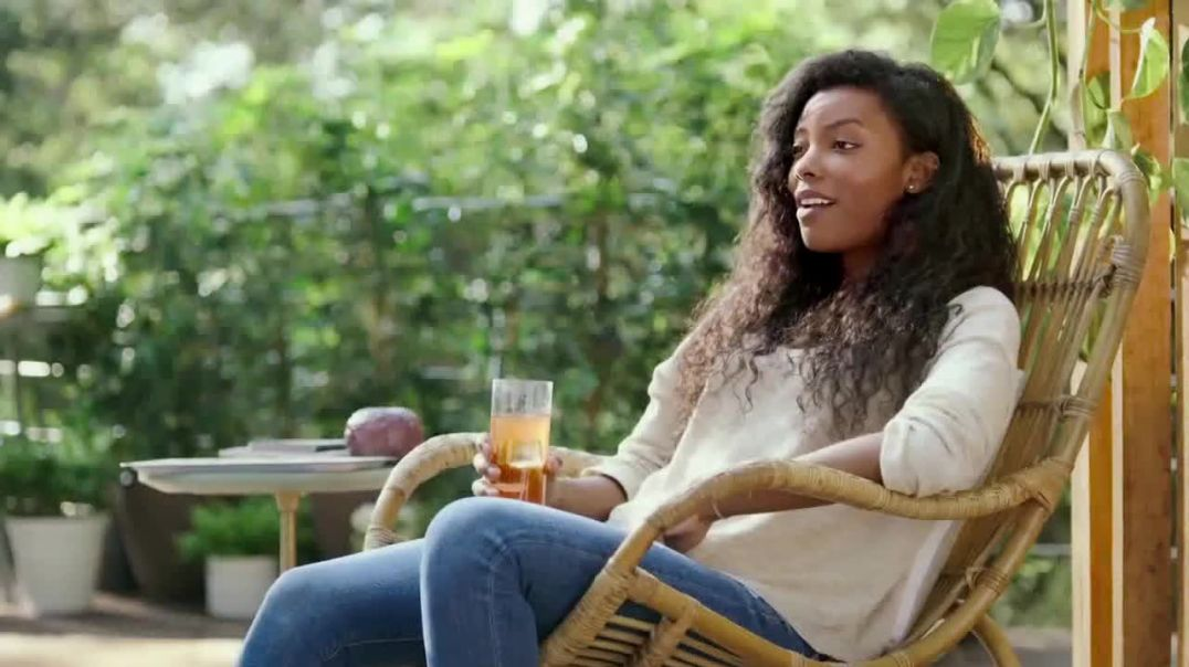 Pure Leaf Cold Brew Tea TV Commercial Ad 2020, No Rushing
