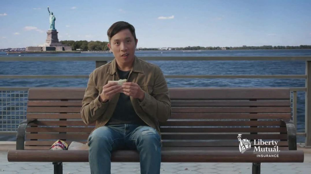 Liberty Mutual TV Commercial Ad 2020, Interruption