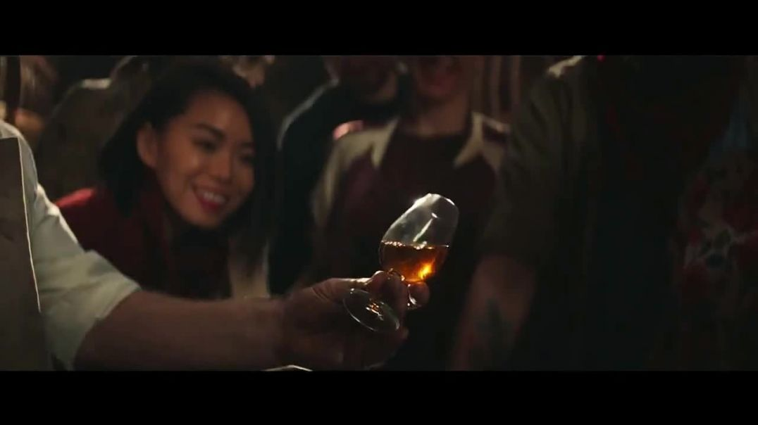 Jameson Cold Brew TV Commercial Ad 2020, Bartenders Gathering