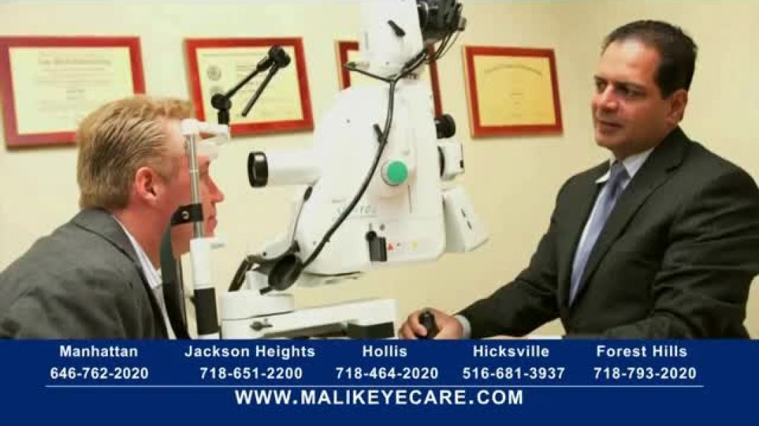 Malik Eye Care TV Commercial Ad 2020, All Your Vision Needs
