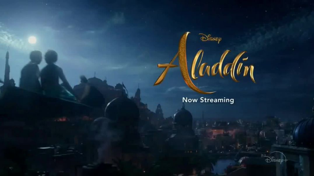 Disney+ TV Commercial Ad 2020, Every Day Could Be An Adventure