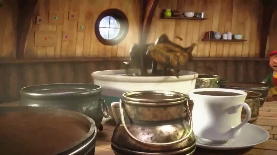 Keebler TV Commercial Ad 2020, How Does Keebler Make Perfectly Fudgy Fudge Cookies
