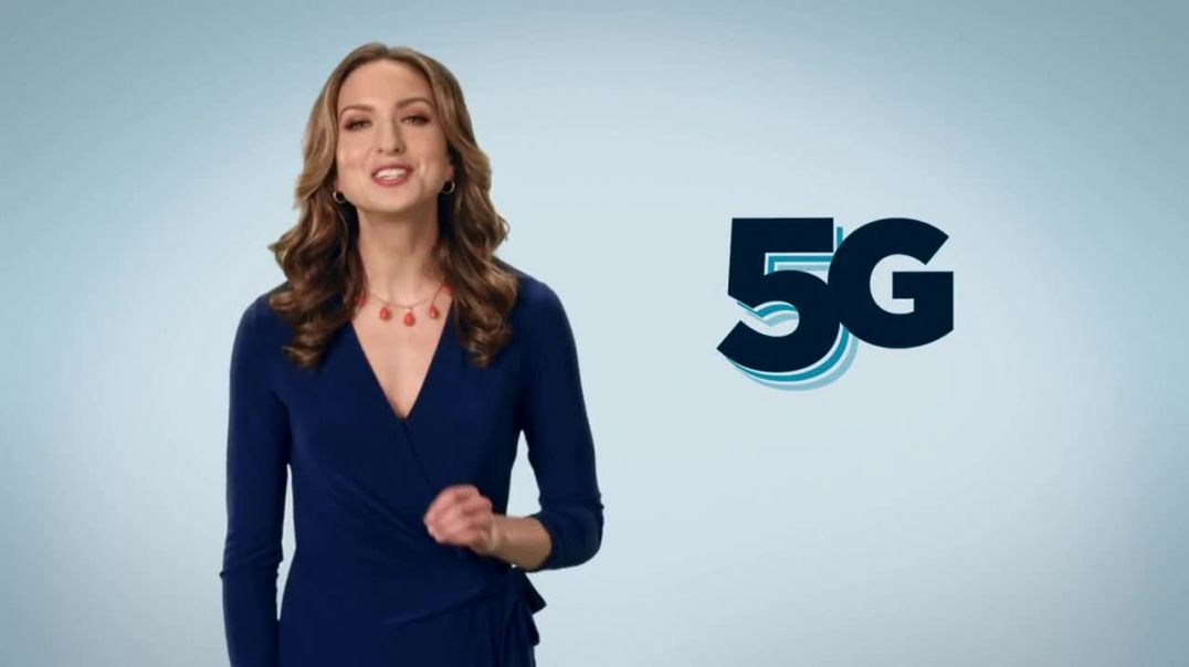 Spectrum Mobile 5G TV Commercial Ad 2020, Expanding Everyday