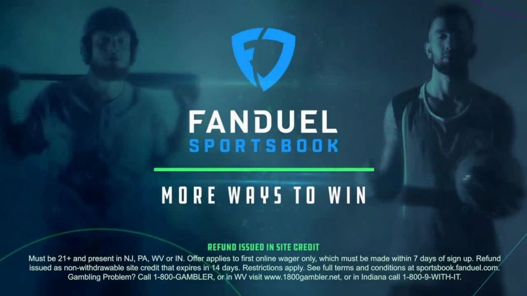 FanDuel TV Commercial Ad 2020, What Would You Bet Basketball & Hockey