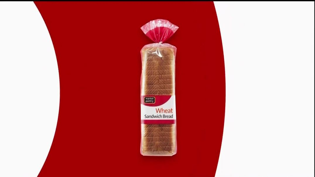 Target TV Commercial Ad 2020 For Market Pantry, Peanut Butter And Jelly