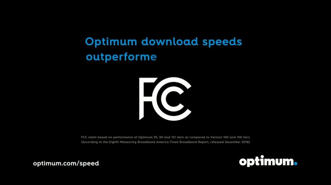 Optimum TV Commercial Ad 2020, Dont Miss $24
