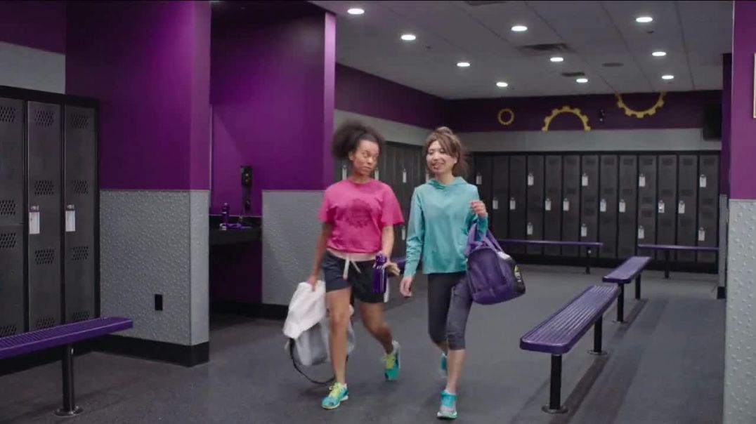 Planet Fitness TV Commercial Ad 2020, Where You Belong $1 Down, $10 a Month
