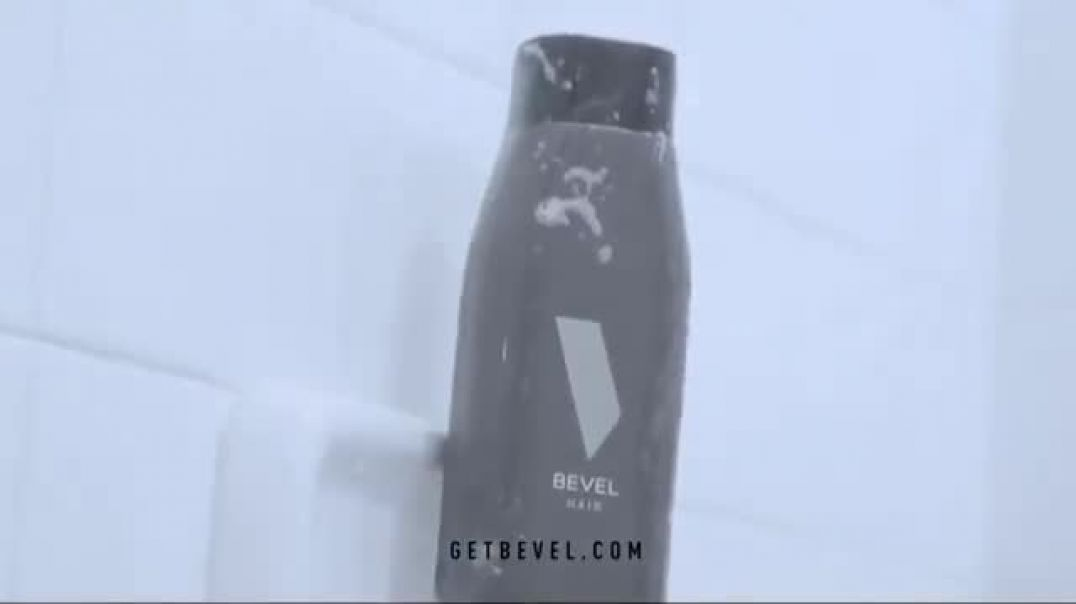 Bevel TV Commercial Ad 2020, Day In The Life Okorie Johnson