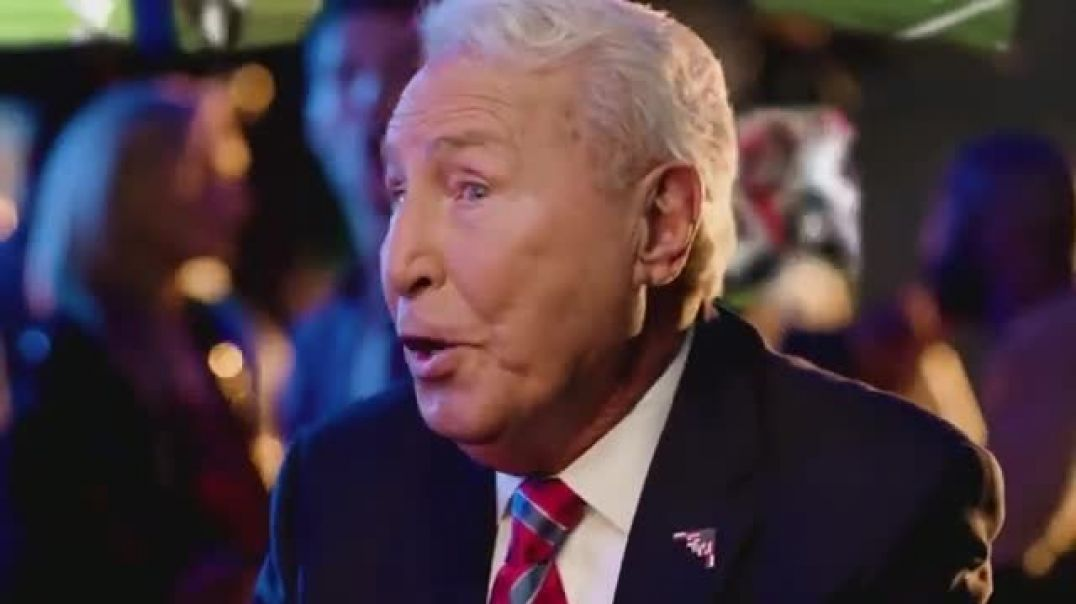 Dave and Busters TV Commercial Ad 2020, AllYouCanEat Wings Featuring Lee Corso