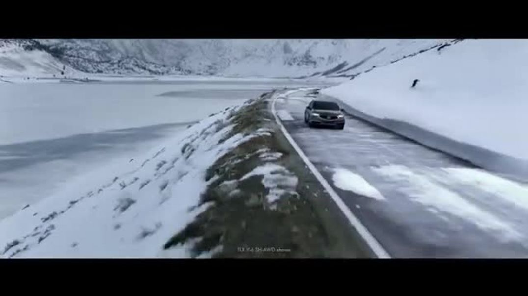 Acura Presidents Day Event TV Commercial Ad 2020, Watch This Snow