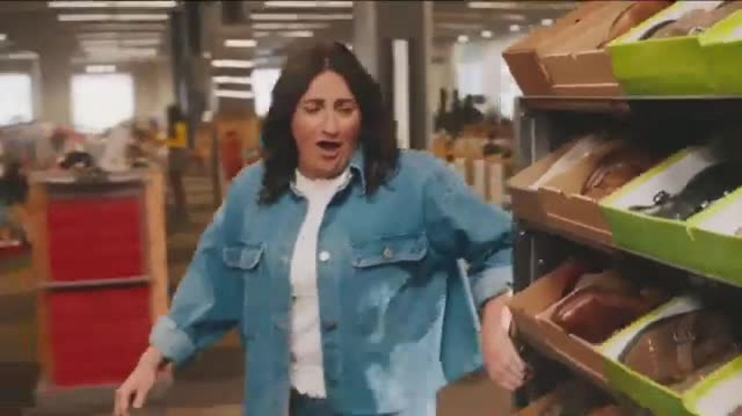 DSW TV Commercial Ad 2020, Experience the Joy of a Good Deal