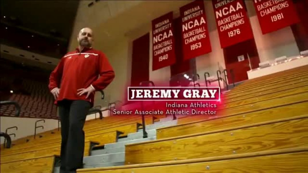 BTN LiveBIG TV Commercial Ad 2020, Indiana Is Broadcasting Basketball in the World's Most Widely Spo