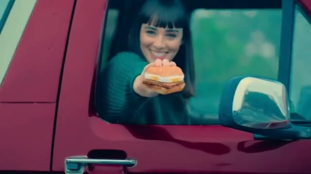 Wendys Breakfast Sandwiches TV Commercial Ad 2020, Huevolution