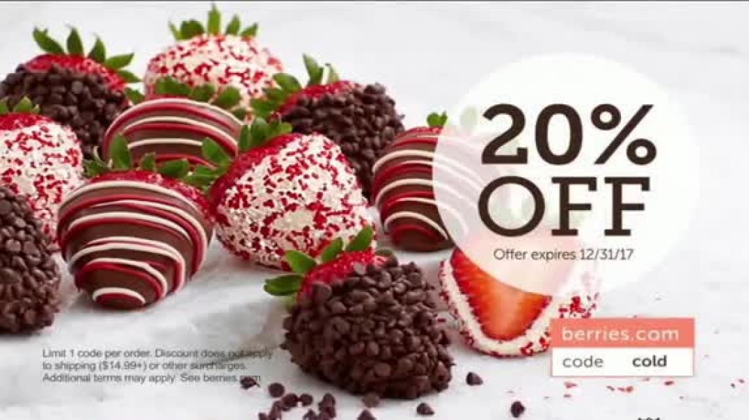 Sharis Berries TV Commercial Ad 2020, The Seasons Most Unforgettable Gifts