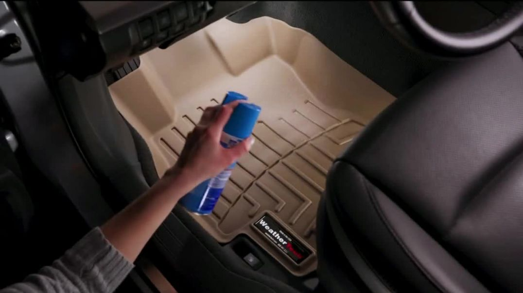 WeatherTech TV Commercial Ad, COVID19 Disinfectants Advert 2020