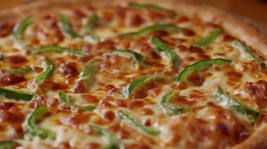 Marcos Pizza TV Commercial Ad, Love Is Limitless Unlimited Medium Pizzas Advert 2020