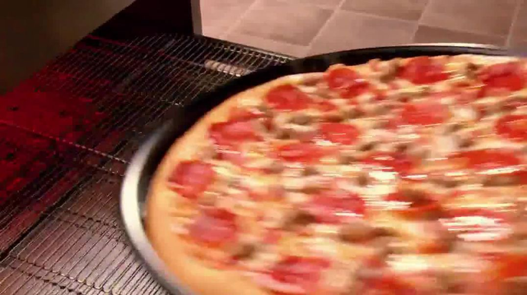 Little Caesars Pizza TV Commercial Ad, Tranquilidad, siempre Advert 2020
