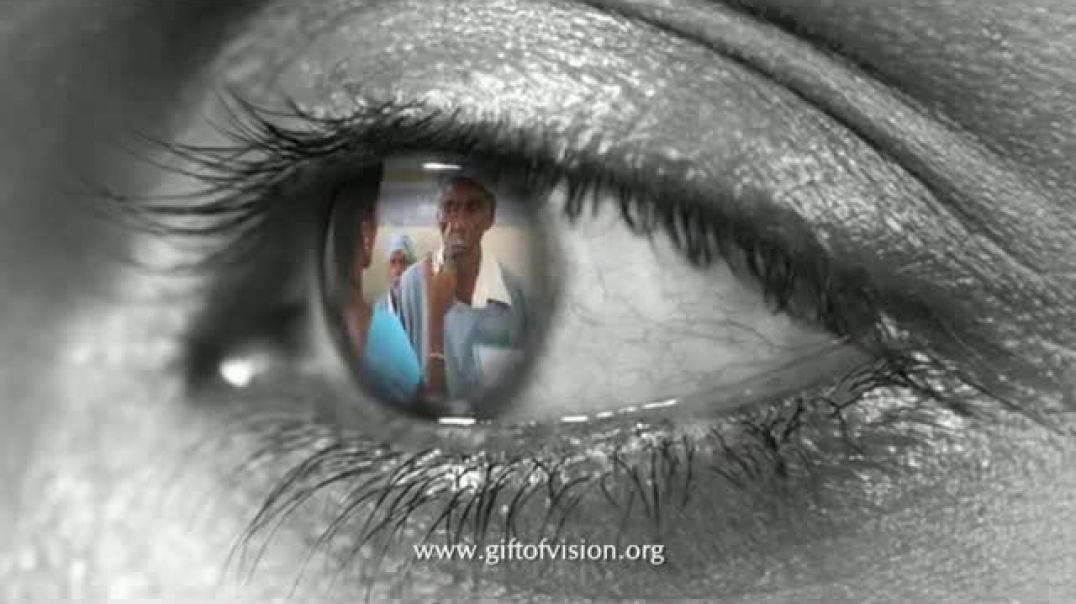 Sankara Eye Foundation USA TV Commercial Ad, You Can Make a Difference Advert 2020