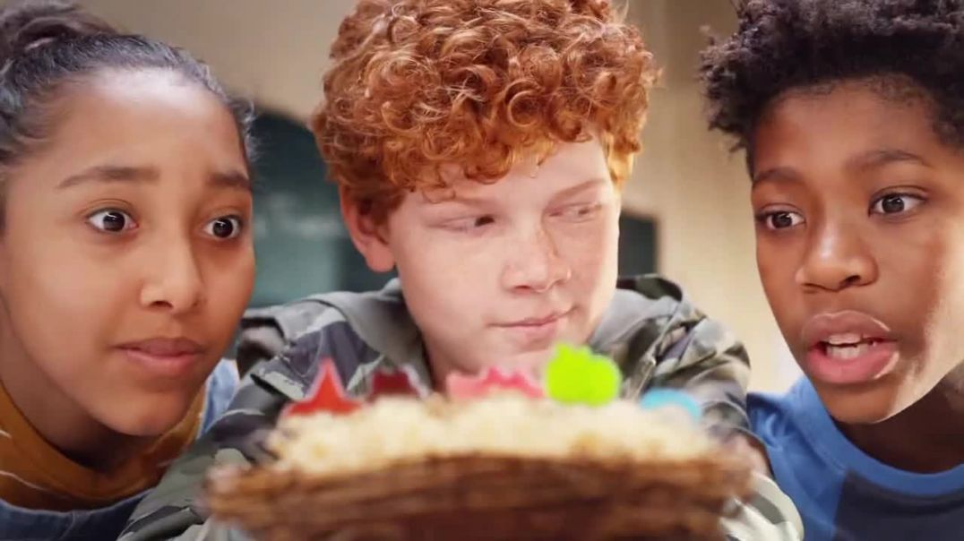 Jolly Rancher Gummies TV Commercial Ad, Hatching Advert 2020