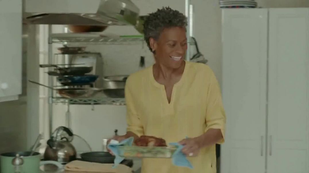 AARP Services, Inc TV Commercial Ad, Shero Mom Advert 2020
