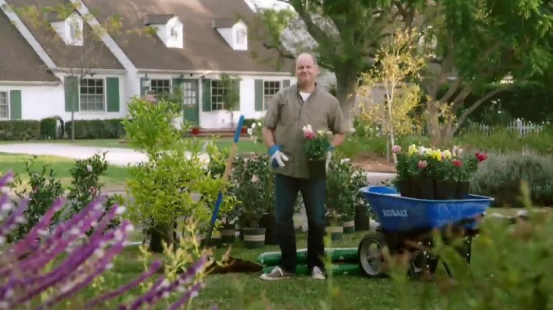 Lowes TV Commercial Ad, Yard Off Garden Soil 2 for $12 Advert 2020