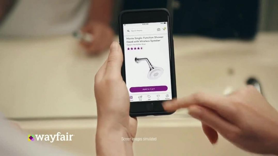 Wayfair TV Commercial Ad, Way More Advert 2020