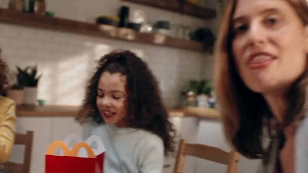 McDonalds Happy Meal TV Commercial Ad, Pikmi Pops Advert 2020