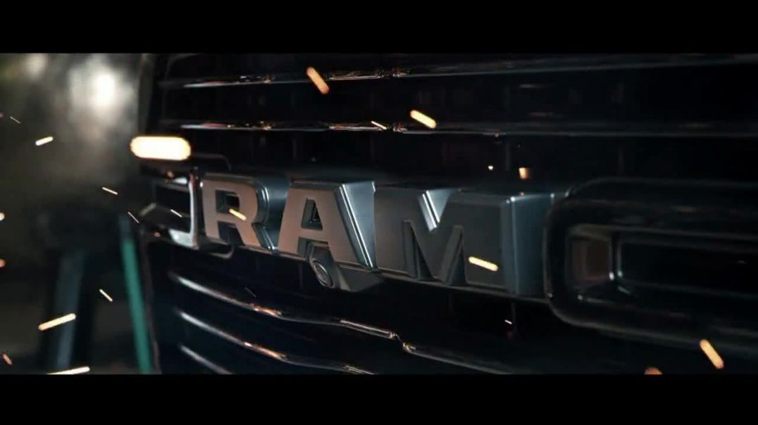 Ram Truck Month TV Commercial Ad, Luxury Car of the Year Advert 2020