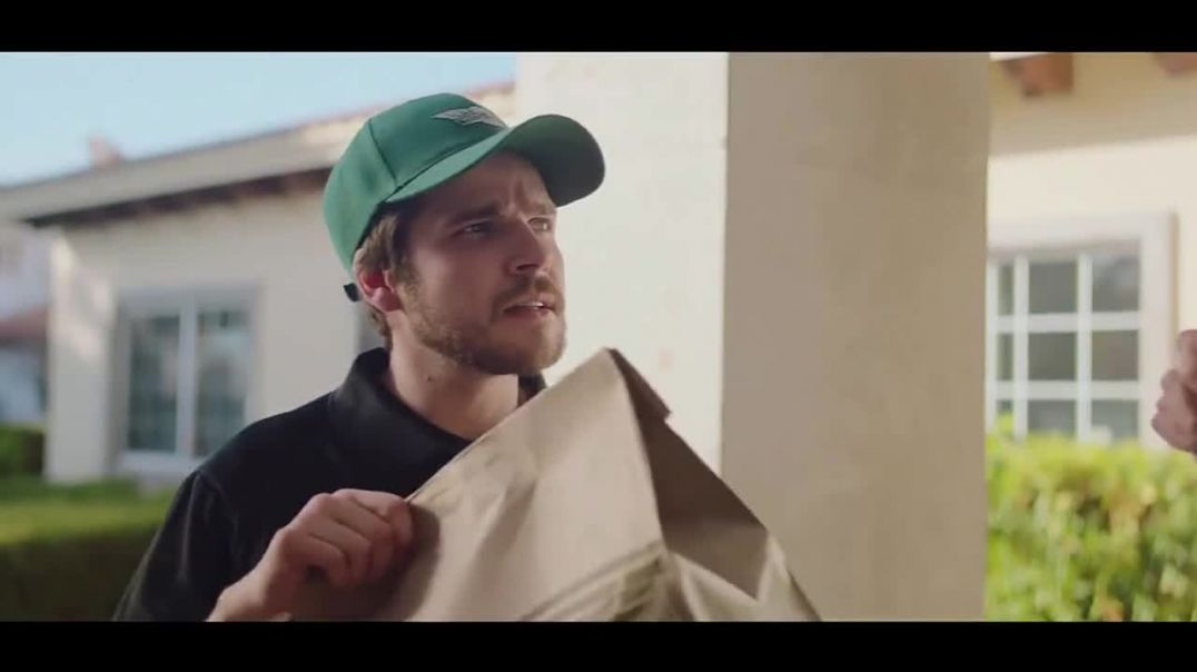 Wingstop TV Commercial Ad, Sink Your Teeth Free Delivery Advert 2020