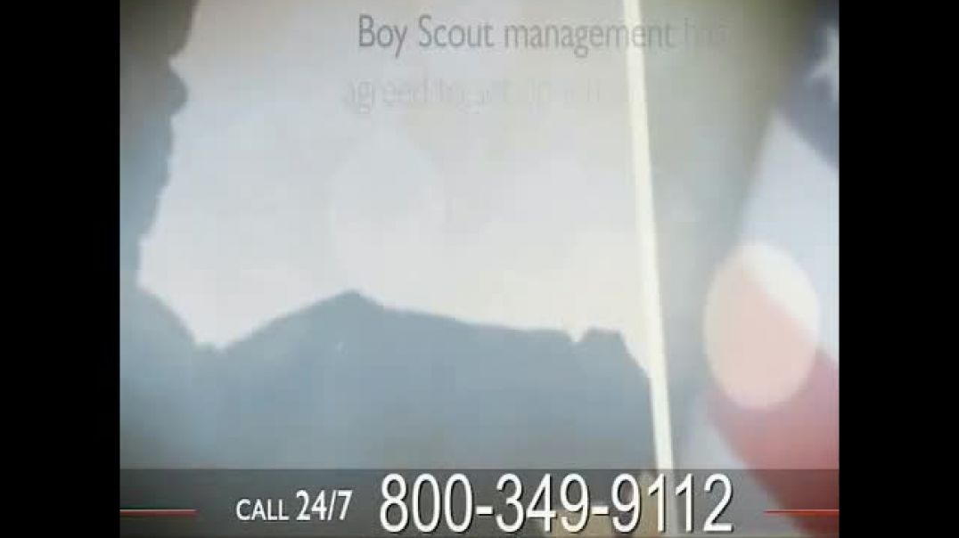 Greg Jones Law TV Commercial Ad 2020, Boy Scouts Abuse
