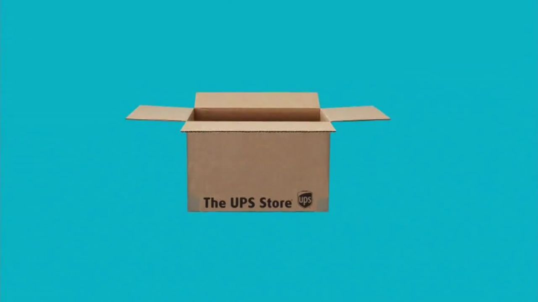UPS TV Commercial Ad 2020, Were Open and Ready Song by Clouds and Thorns
