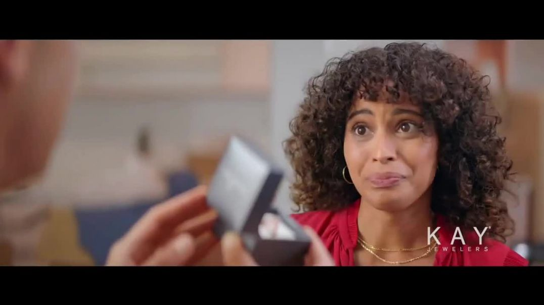 Kay Jewelers TV Commercial Ad 2020, OMG Yes TwoDay Shipping Song by Harriet Whitehead