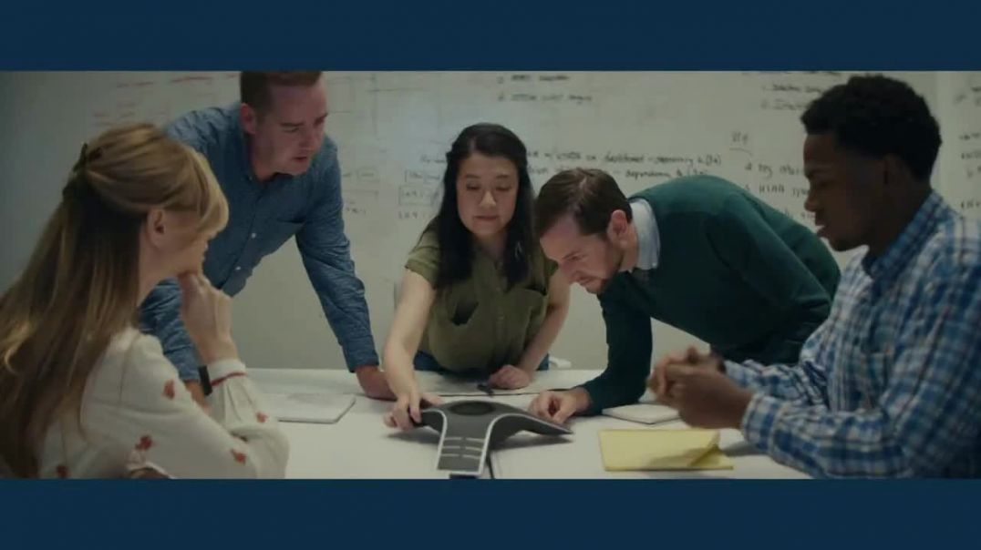 IBM Watson TV Commercial Ad 2020, Works on Any Cloud