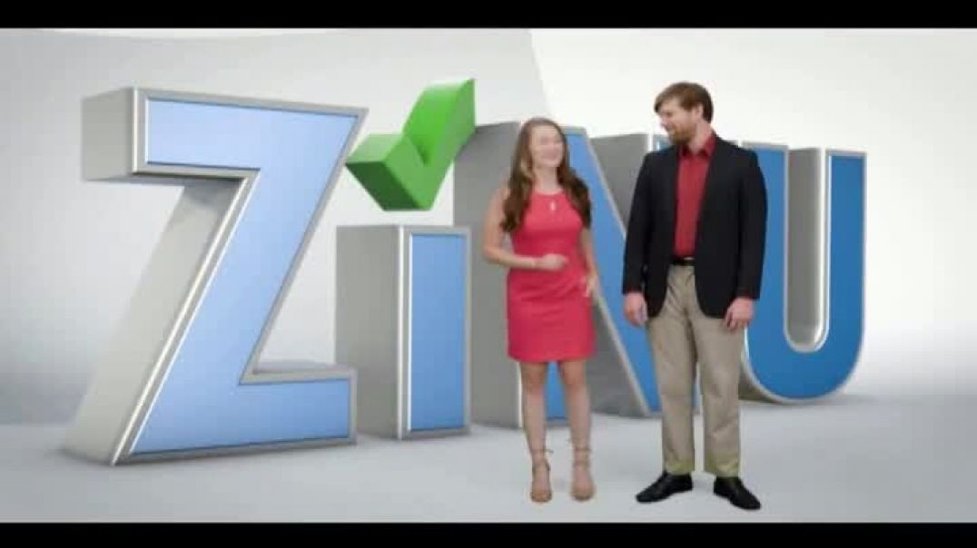 Zinu Credit Repair TV Commercial Ad 2020, Zero Fees