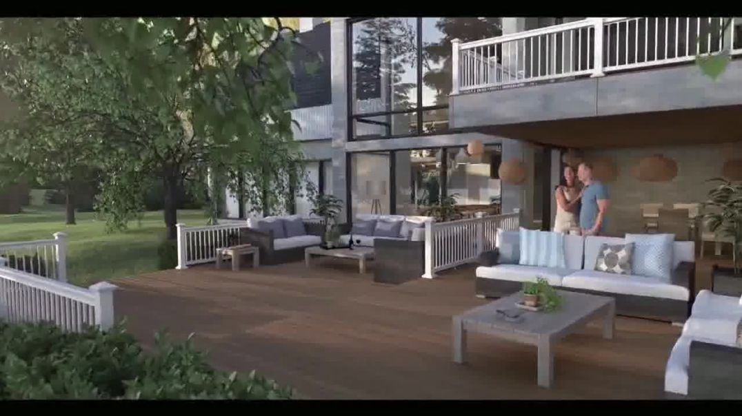 Fiberon TV Commercial Ad 2020, A Place to Stay