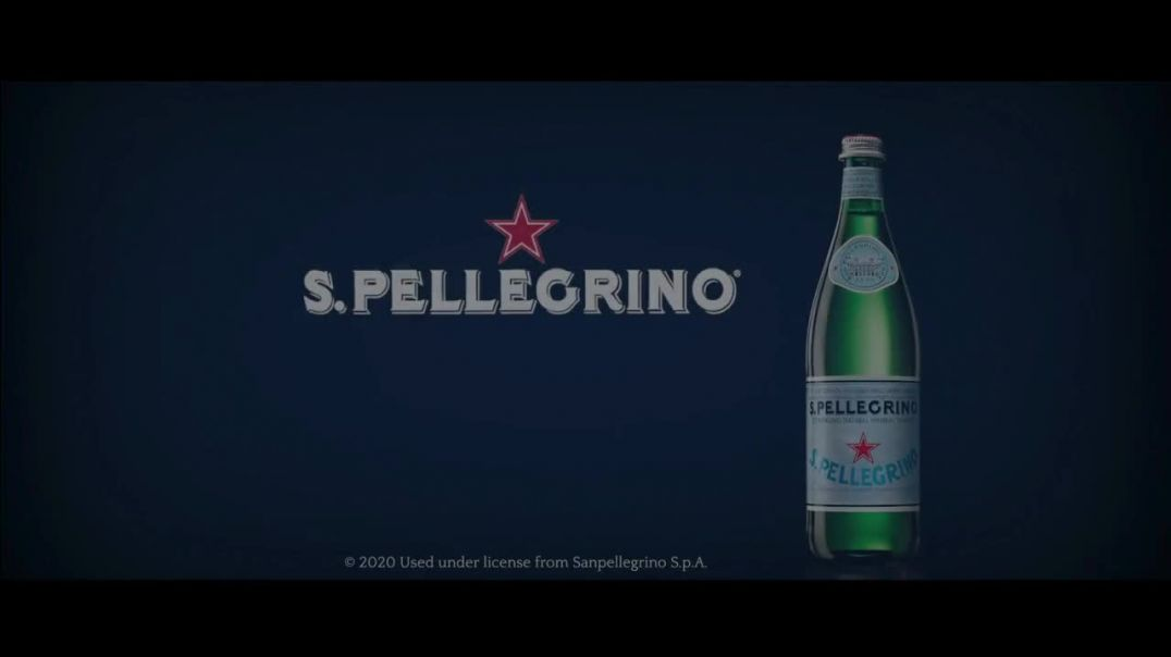 San Pellegrino TV Commercial Ad 2020, Helping Restaruants in Need Song by Empire of the Sun