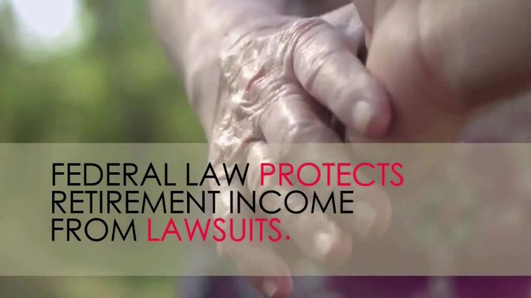 HELPS Law Firm TV Commercial Ad 2020, Seniors in Debt
