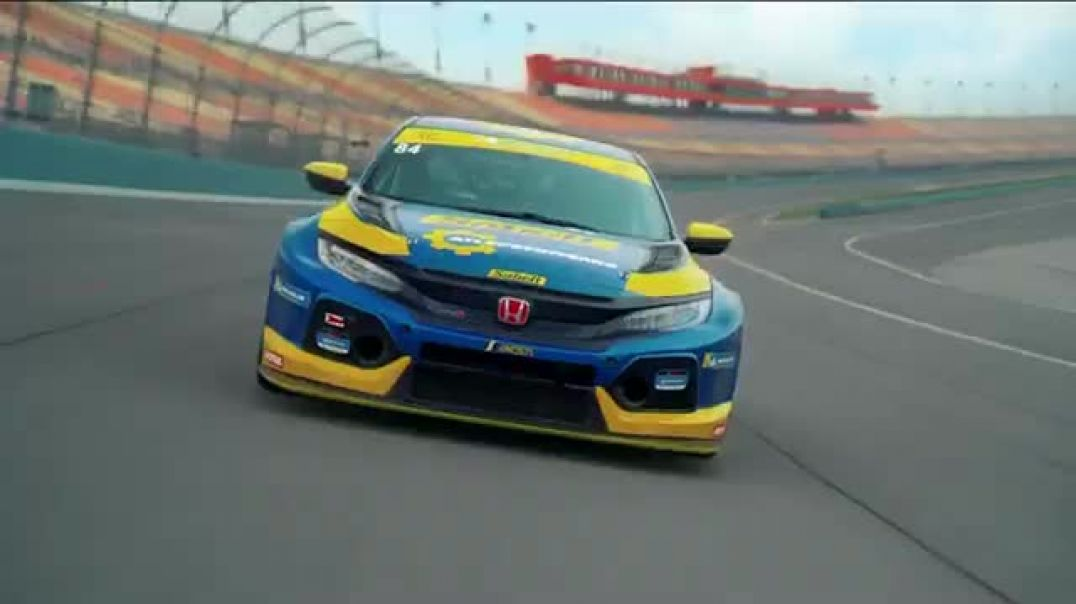 Honda Dream Garage Spring Event TV Commercial Ad 2020, Accord, Civic Hatchback and Civic Sedan Song