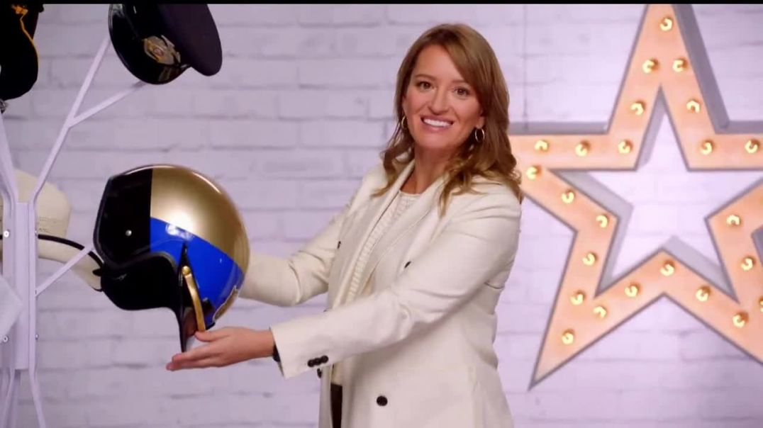 The More You Know TV Commercial Ad 2020, Empowerment Hats Off Featuring Katy Tur