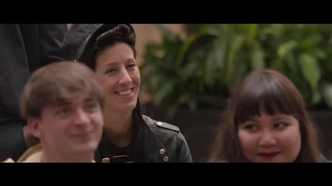 Amazon Prime Video TV Commercial Ad 2020, Making the Cut Song by Robyn