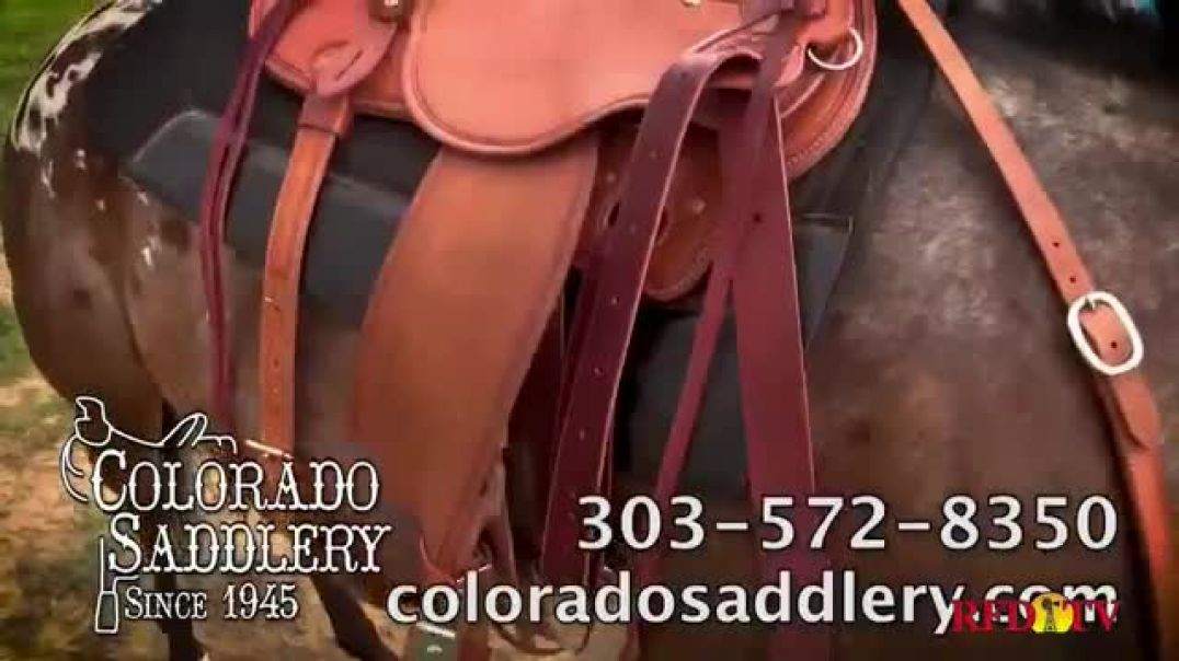 Colorado Saddlery TV Commercial Ad 2020, Start Here