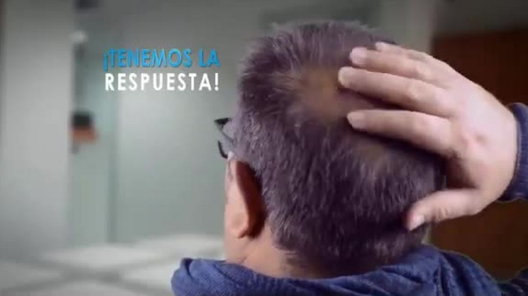 Xcellerate 35 TV Commercial Ad 2020, Tu cabello