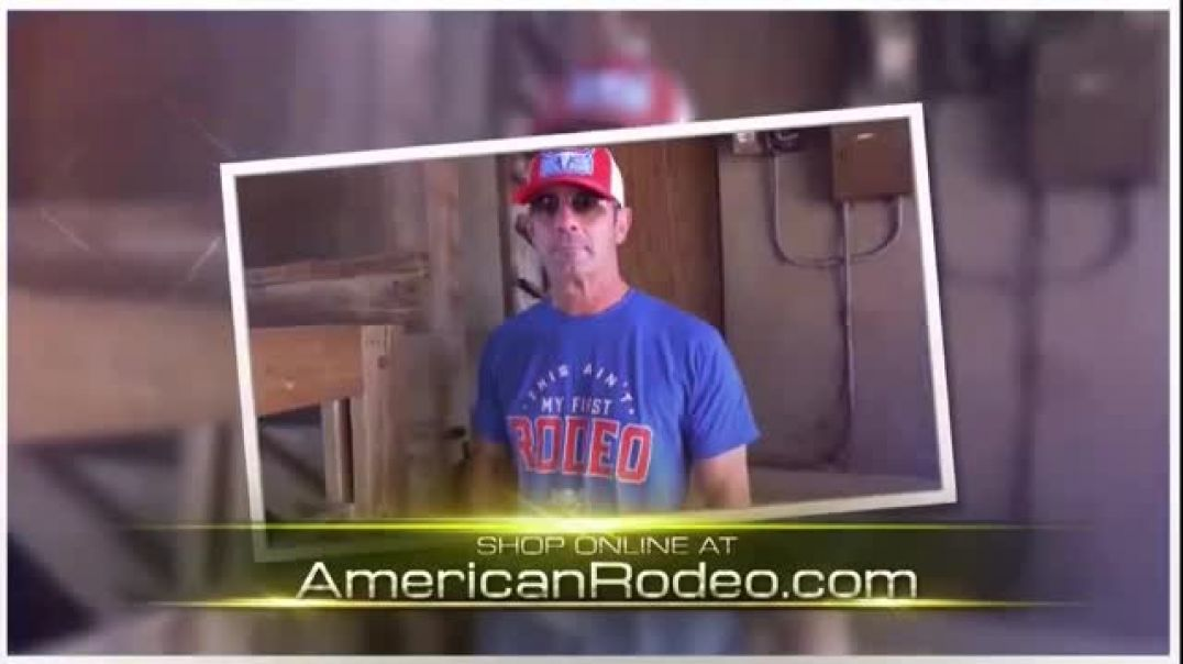 The American Rodeo TV Commercial Ad 2020, Shop 2020 American Rodeo Gear