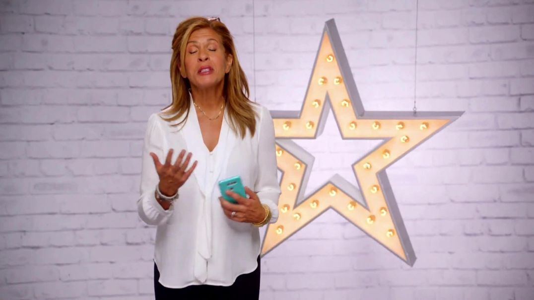The More You Know TV Commercial Ad 2020, Self Image Spread Positivity Featuring Hoda Kotb